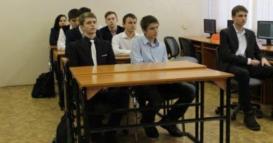 В техникуме проведен I этап Региональных отборочных соревнований World Skills Russia по компетенции «Графический дизайн»