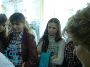 13 мая 2017 года в Рузаевском отделении ГБПОУ РМ «Саранский политехнический техникум» состоялся День открытых дверей