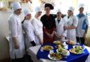 Конкурс «Молодые профессионалы» по компетенции «Поварское дело»