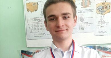 Награждение по IХ Региональному Чемпионату «Молодые профессионалы» по компетенции «Сварочные технологии»
