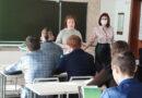 Преподаватели и сотрудники Рузаевского отделения ГБПОУ РМ «Саранский политехнический техникум» провели беседы со школьниками города Рузаевки